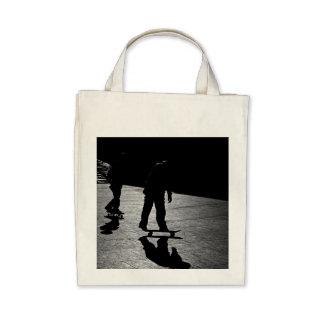 Skater Tote Bag