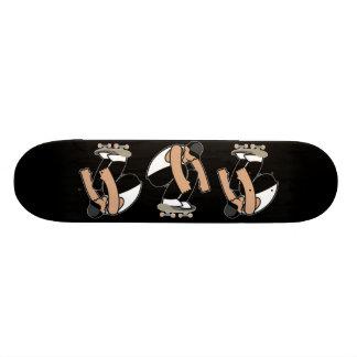 Skater Boy Skateboard