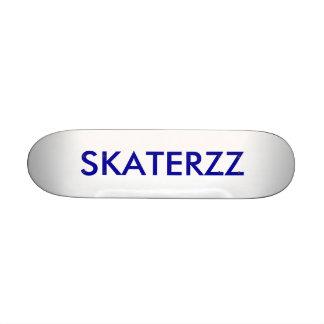 Skater Boyz Dream Custom Skateboard