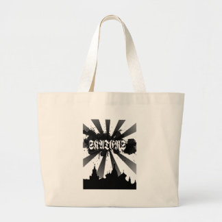 SKATER CANVAS BAGS