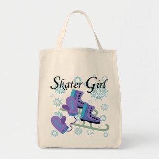 Skater Girl Bags