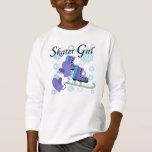 Skater Girl Shirts