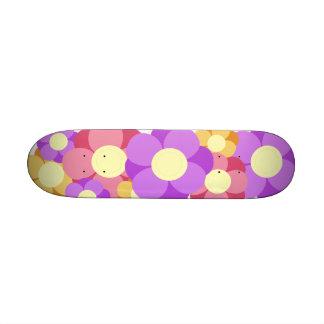 Skater Girl Skateboard Deck