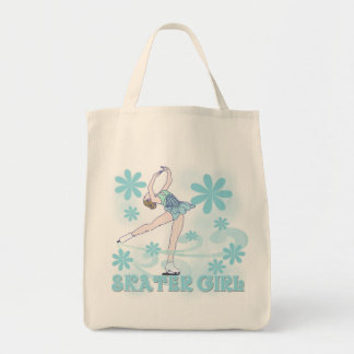 Skater Girl Tshirts and Gifts Bags