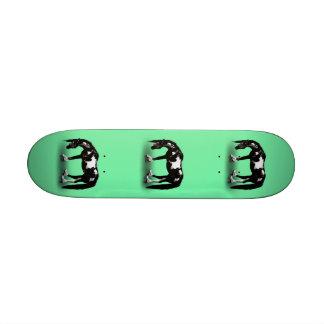 Skater Horse Skate Board Decks