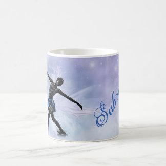 Skater Princess mug
