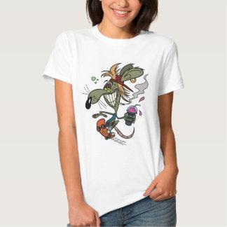 Skater Rodent T-Shirt