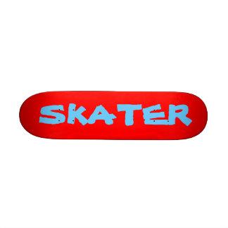 skater skate board decks