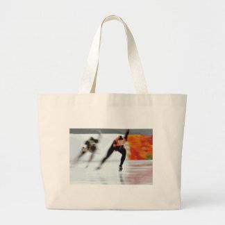 Skaters Jumbo Tote Bag