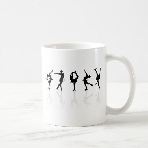 Skaters & Reflections Coffee Mugs