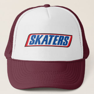 Skaters Trucker Hat