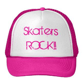 SkatersROCK!! Trucker Hat