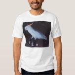 Skating Bird Tshirts