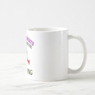 Skating designs mugs