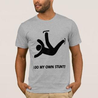 Skating My Own Stunts® T-Shirt