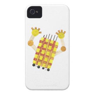 Skating Soap I-Phone 4 Case