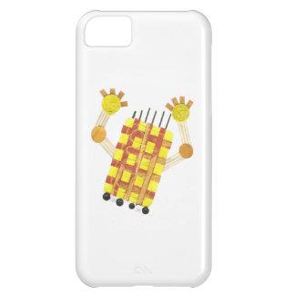 Skating Soap I-Phone 5C Case