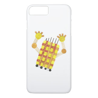 Skating Soap I-Phone 7 Plus Case