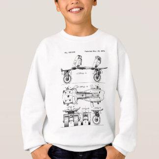 Skating USA Sweatshirt
