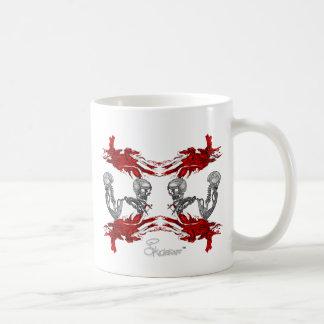 Skelepose Acessories Basic White Mug