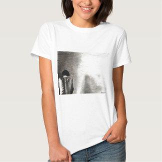 Skeletal Ambition Tee Shirt