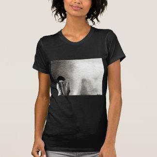 Skeletal Ambition Tee Shirts