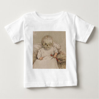 Skeletal Baby T-shirts