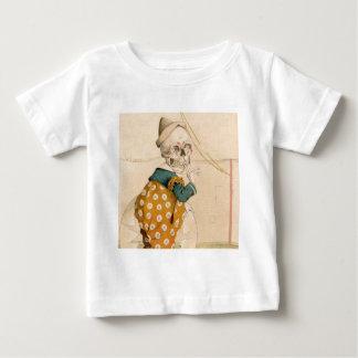 Skeletal Clown Tshirts