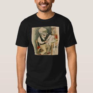 Skeletal Editor Tshirts