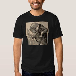 Skeletal Penny Saver Tee Shirts