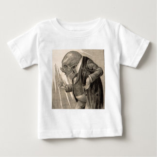 Skeletal Penny Saver Tshirt