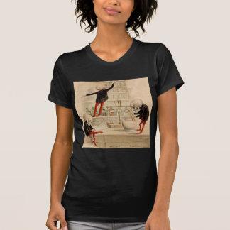 Skeletal Pharmacy T-shirt