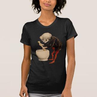 Skeletal Pharmacy Tee Shirt