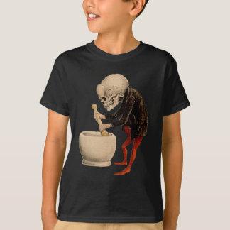 Skeletal Pharmacy Tshirts