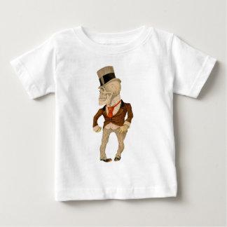 Skeletal Suit Tee Shirt