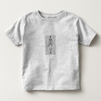 Skeletal System on a Tee