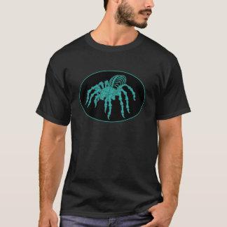 Skeletal Tarantula T-Shirt
