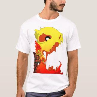 Skeletal Warlord - Chibi - Attack 1 #3 T-Shirt