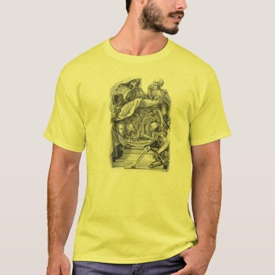 skeleton5 T-Shirt
