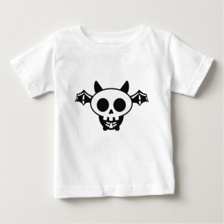 Skeleton Bat Infant Tee