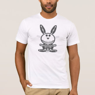 Skeleton Bunny T-Shirt