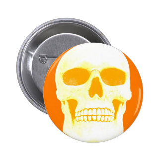 Skeleton Button
