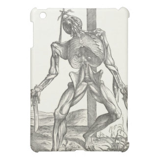 Skeleton Cadaver Corpse Anatomy Medical Case For The iPad Mini
