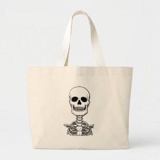 Skeleton Cards & Bags