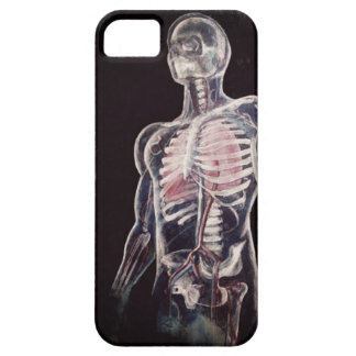Skeleton Case
