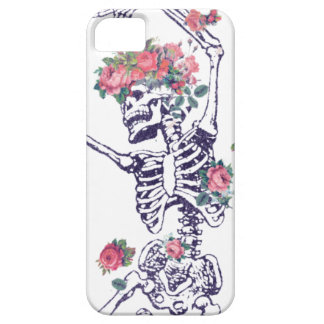 Skeleton Case iPhone 5 Covers