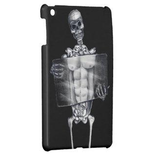 Skeleton Chest Xray iPad Mini Case