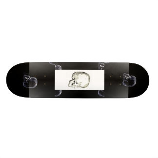 Skeleton Crew Skateboard