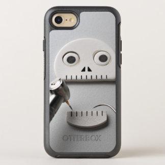 Skeleton Dental Treatment OtterBox Symmetry iPhone 8/7 Case