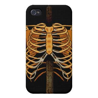 Skeleton Frame Case For iPhone 4